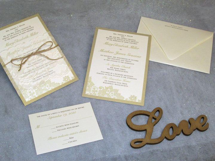 Tmx Img 4248 51 108208 161003858389388 Quincy, MA wedding invitation