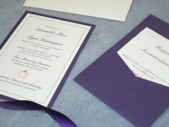 Tmx Img 4255 51 108208 161003858494654 Quincy, MA wedding invitation