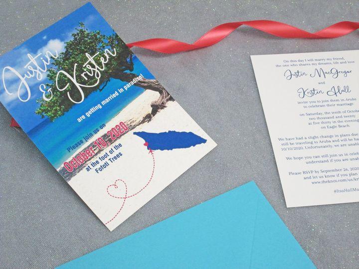 Tmx Img 4267 51 108208 161003858648968 Quincy, MA wedding invitation