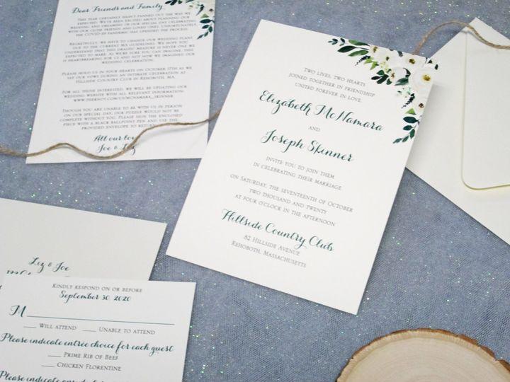 Tmx Img 4274 51 108208 161003858454211 Quincy, MA wedding invitation