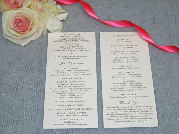 Tmx Img 4432 51 108208 161003859069448 Quincy, MA wedding invitation