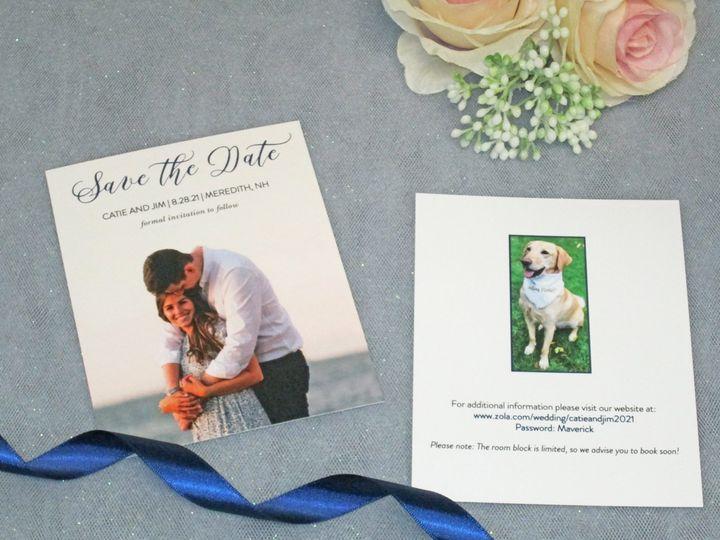Tmx Img 4438 51 108208 161003859060436 Quincy, MA wedding invitation