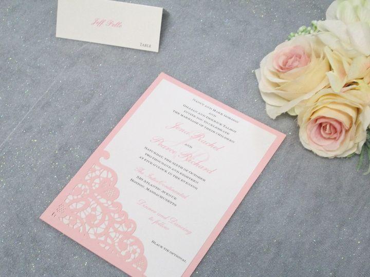 Tmx Img 4448 51 108208 161003859337205 Quincy, MA wedding invitation