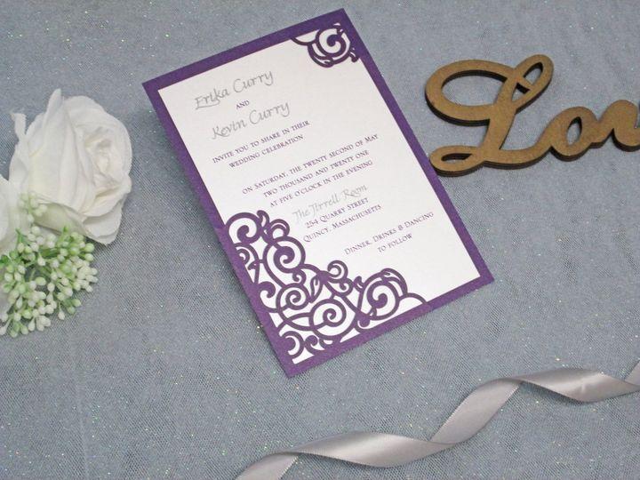 Tmx Img 4451 51 108208 161003859348038 Quincy, MA wedding invitation