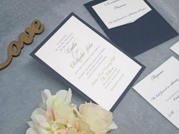 Tmx Img 4506 51 108208 161003859397880 Quincy, MA wedding invitation