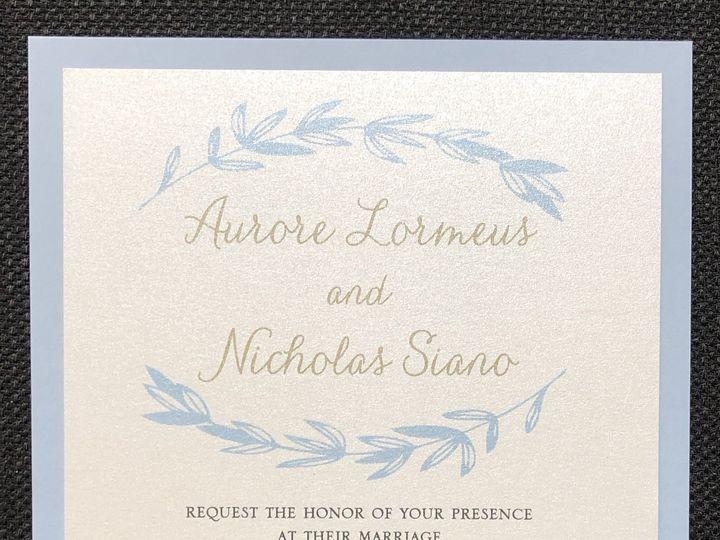 Tmx Lormeus 2 Layer 9 14 19 51 108208 1572545618 Quincy, MA wedding invitation