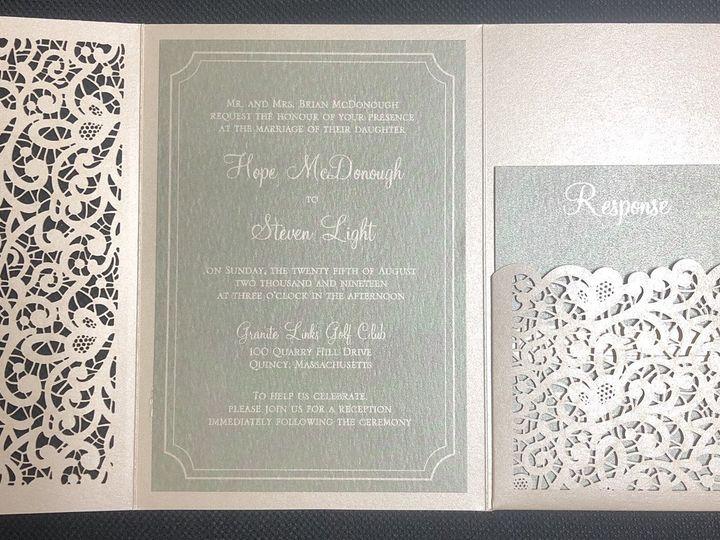 Tmx Mcdonough Pocket 8 25 19 51 108208 1572546885 Quincy, MA wedding invitation