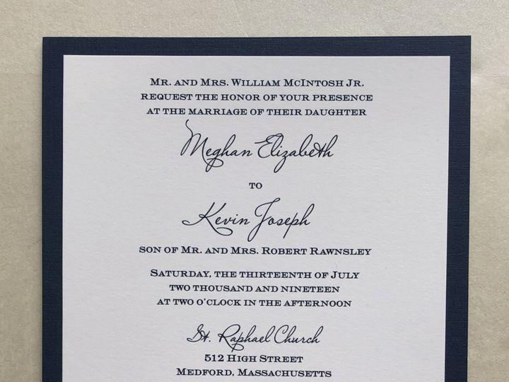 Tmx Mcintosh 2 Layer 7 13 19 51 108208 1572545628 Quincy, MA wedding invitation