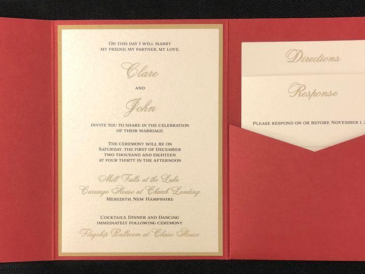 Tmx Mcneil Pocket 12 1 18 51 108208 Quincy, MA wedding invitation