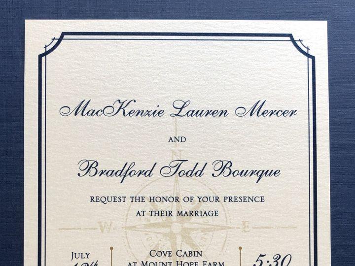 Tmx Mercer Single Layer 7 13 19 51 108208 1572545641 Quincy, MA wedding invitation