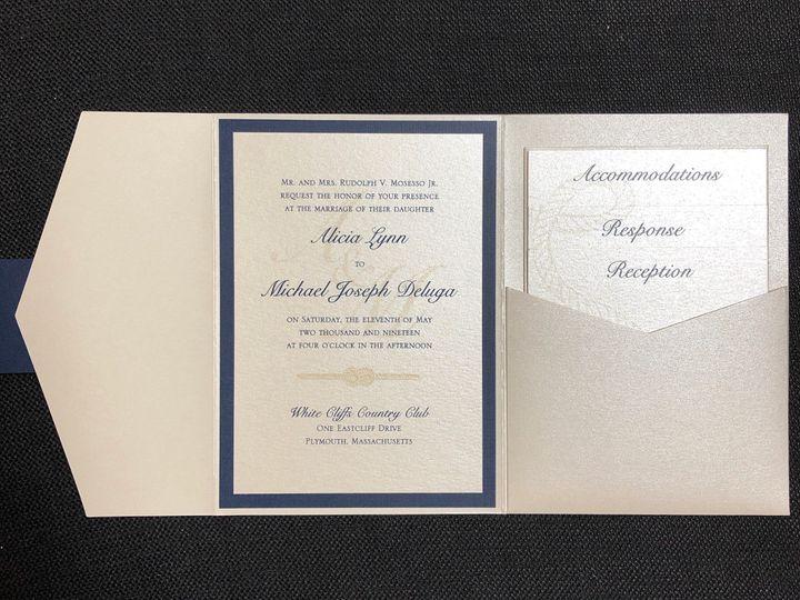 Tmx Mosesso Pocket 5 11 19 51 108208 1572546893 Quincy, MA wedding invitation