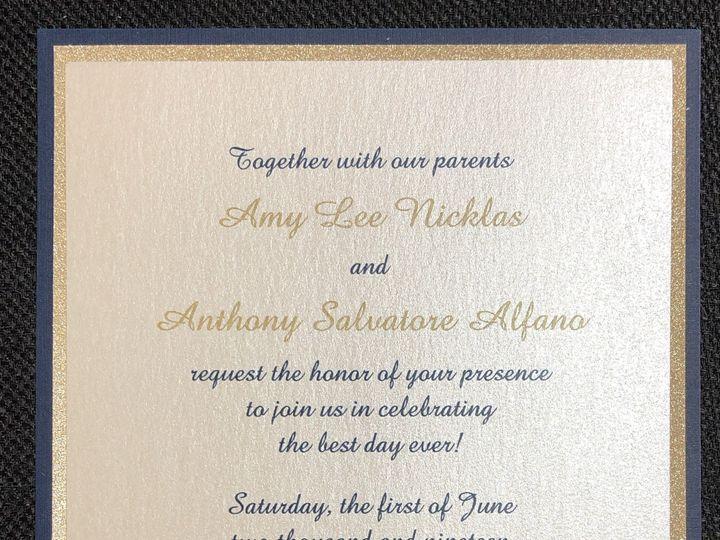 Tmx Nicklas 3 Layer 6 1 19 51 108208 1572545636 Quincy, MA wedding invitation