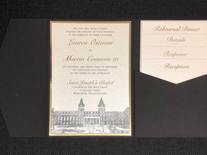 Tmx Ostman Pocket 2 51 108208 1572546887 Quincy, MA wedding invitation