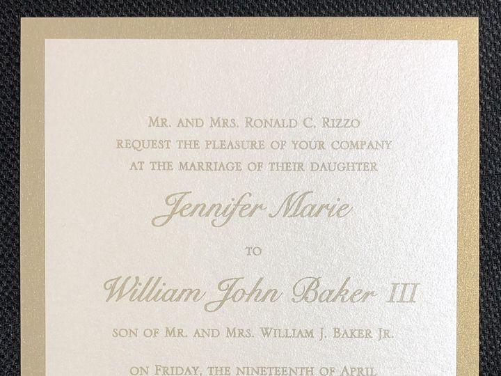 Tmx Rizzo 2 Layer 4 19 19 51 108208 1572545648 Quincy, MA wedding invitation