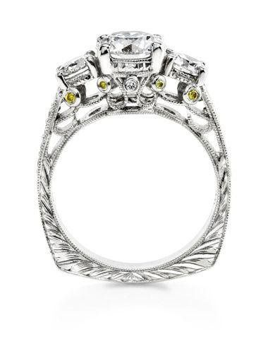 Tmx 1253656654968 Ring.Tomas.diamondwedding1 Santa Barbara wedding jewelry