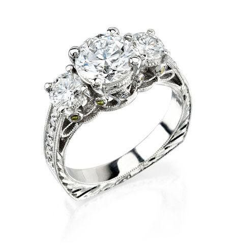 Tmx 1253656656375 Ring.Tomas.diamondwedding3 Santa Barbara wedding jewelry