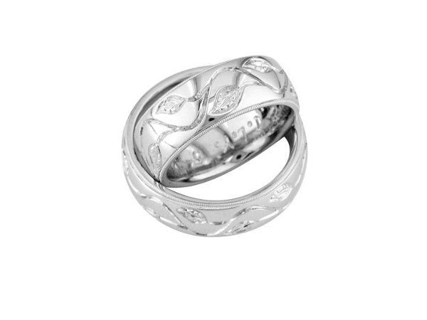 Tmx 1269545235558 Engravedweddingrings Santa Barbara wedding jewelry