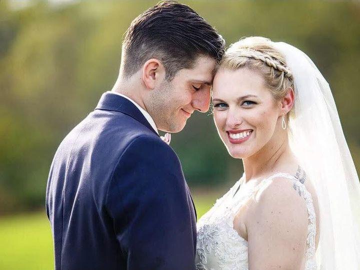 Tmx 1525718529 79aae4724b74f25e Taylorwedding3 Mechanicsburg, PA wedding beauty