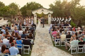 Hill Country Vows