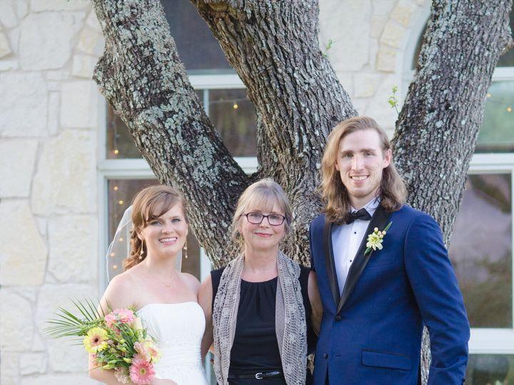Tmx 1470684168857 Sarah  Jeffrey1 Dripping Springs, TX wedding officiant