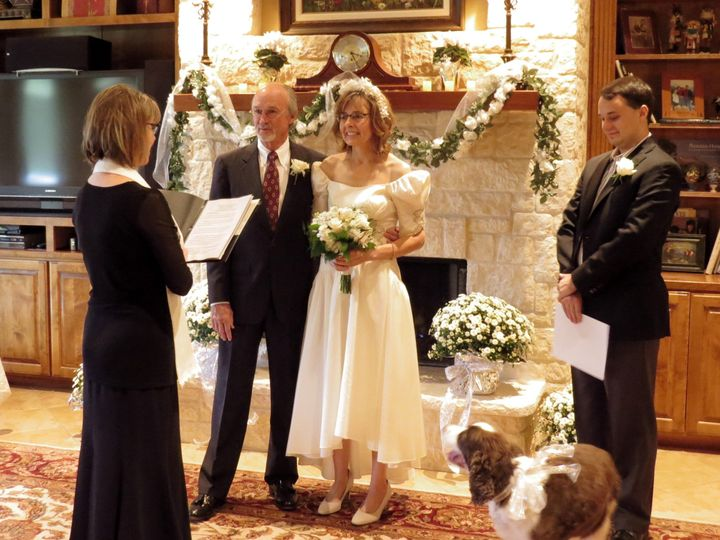 Tmx 1470684677389 Mims Renewal Dripping Springs, TX wedding officiant