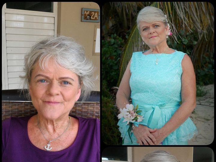 Tmx 19 Mom Of Rose 51 988208 1557892125 Hales Corners, WI wedding beauty