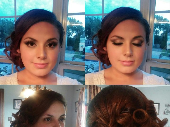 Tmx 1486760724304 Img20160812151113 Naperville, IL wedding beauty