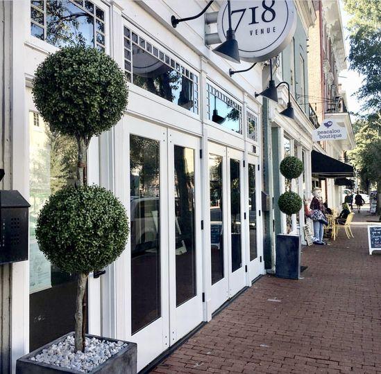 718 Venue Street Front