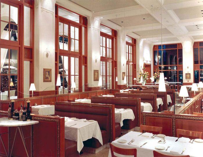 El Fornaio Restaurant Roseville Ca
