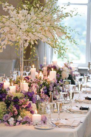 Tmx 1423442177098 Tablescape Purple League City, TX wedding florist