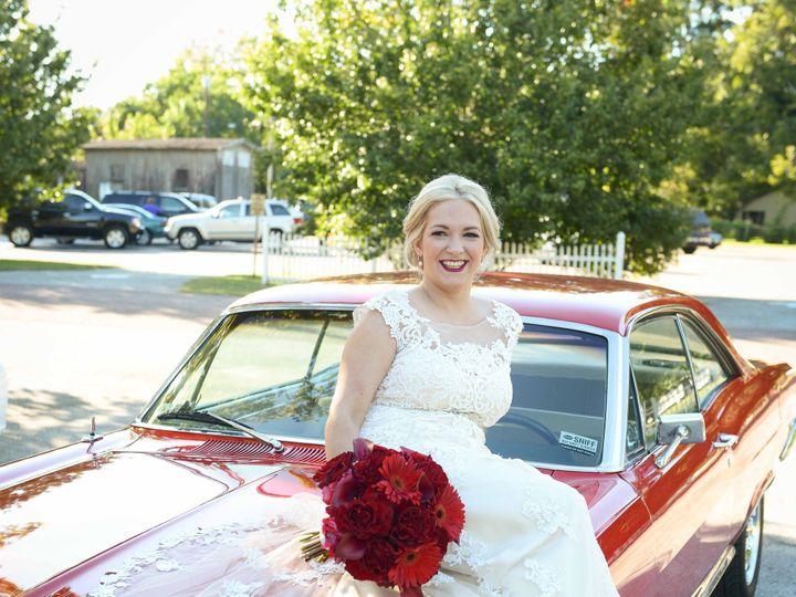 Tmx 1432666580863 Haute 1 6 League City, TX wedding florist