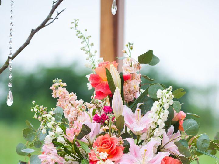 Tmx 1435940075667 Sadieaneelceremony 3 League City, TX wedding florist