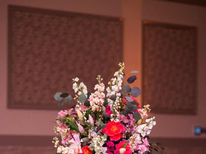 Tmx 1436819319038 Sadieaneel Reception 5 League City, TX wedding florist