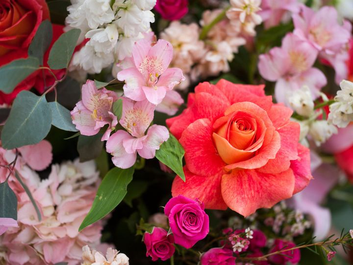 Tmx 1436819577886 Sadieaneelceremony 6 League City, TX wedding florist