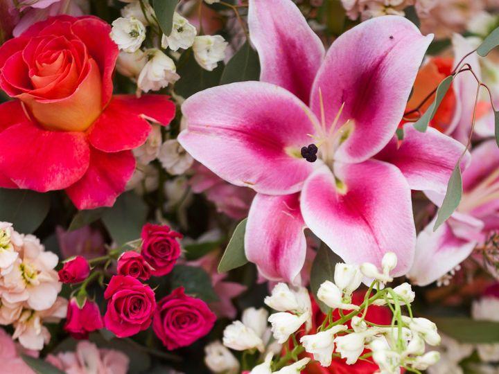 Tmx 1436819600363 Sadieaneelceremony 9 League City, TX wedding florist
