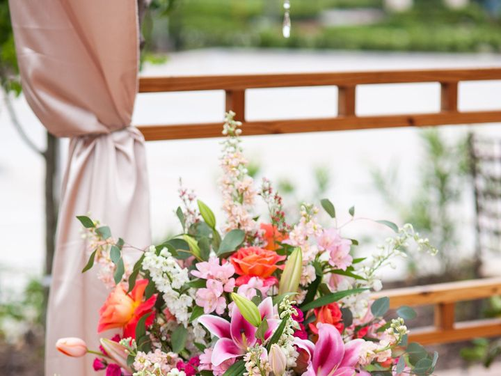Tmx 1436819622825 Sadieaneelceremony 10 League City, TX wedding florist