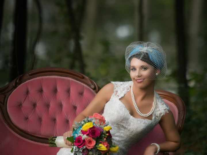Tmx 1471970585328 Chelseabridal 15 League City, TX wedding florist