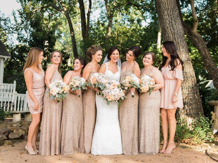 Tmx 1471971120226 Erin Adam Wedding Blog Design 25 League City, TX wedding florist