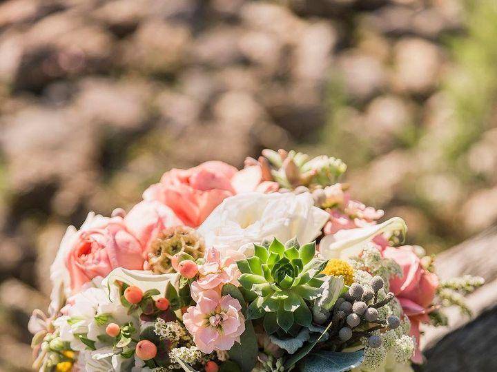 Tmx 1495119453950 Alex Newport Wedding 1 League City, TX wedding florist