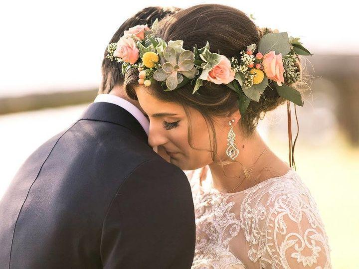 Tmx 1495119485497 Alex Newport Wedding 5 League City, TX wedding florist
