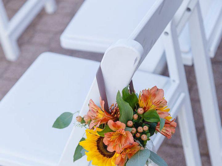 Tmx 1495119612862 C Baron Photo Bay Oaks Country Club Becca Michael  League City, TX wedding florist