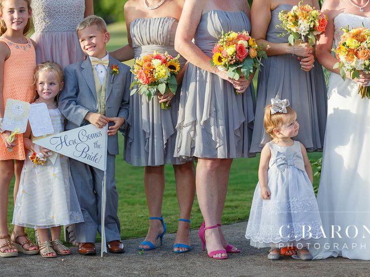Tmx 1495119665098 C Baron Photo Bay Oaks Country Club Becca Michael  League City, TX wedding florist