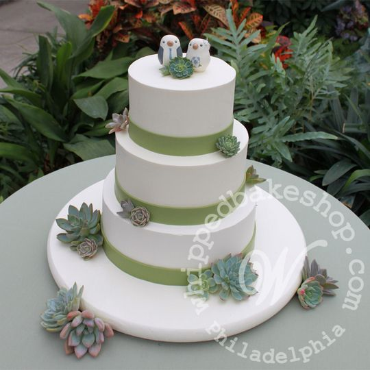 succulent wedding cake watermarked