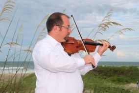 Chris Robertson - Violinist