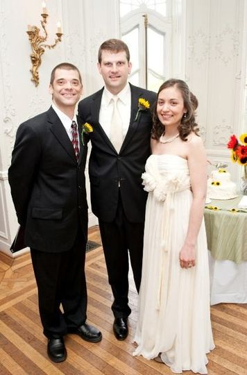 baltimore city wedding cylburn