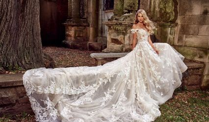 Eva's Bridal of Lombard