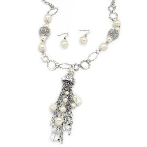 Tmx 1372369747964 Favwhitepearl Ooltewah wedding jewelry