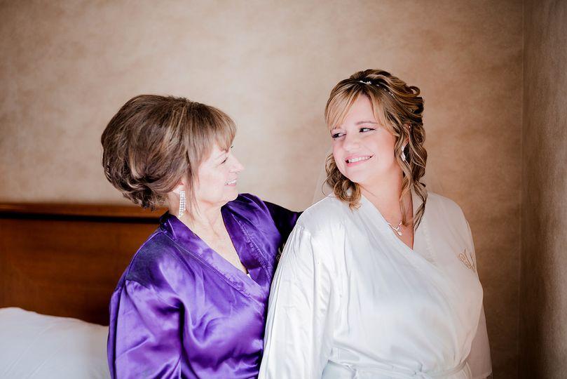 Christen & MOM :)