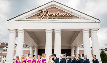 The Bertram Inn & Conference Center