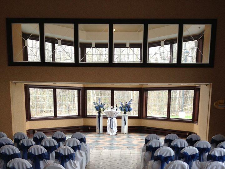 Tmx 1375886552506 Navy  White Aurora, Ohio wedding venue